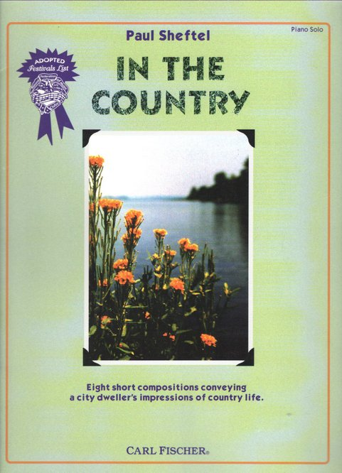 inthecountry
